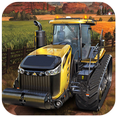 Farming Simulator 18 Free icon