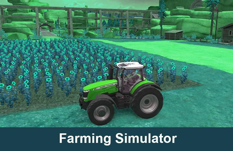 Farming Simulator 18 Free For Android Apk Download