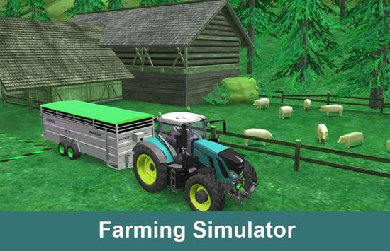 Farming Simulator 18 Free screenshot 2