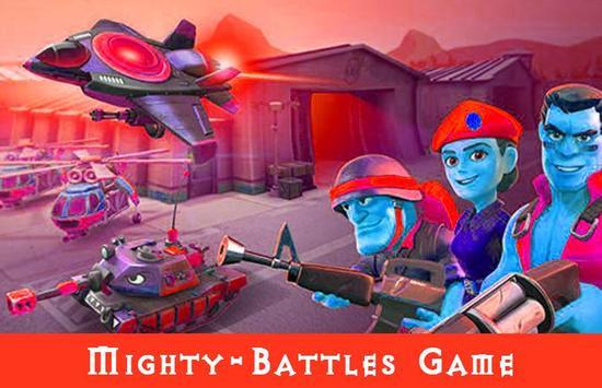 Mighty Battles 2 screenshot 2