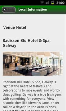 Galway Poker Festival screenshot 1