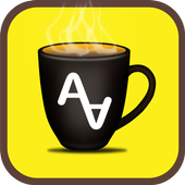 AnagrApp Cup icon