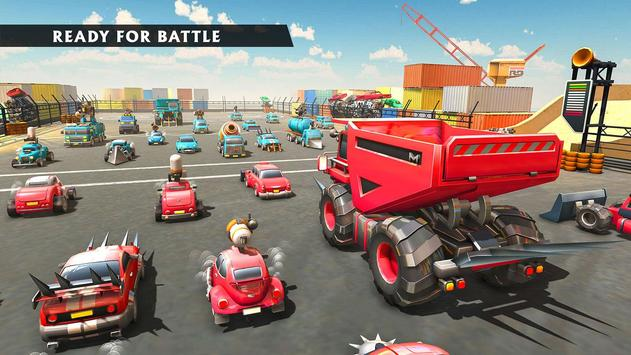 Real Car Crash Simulator: epische Schlacht für Android - APK ...