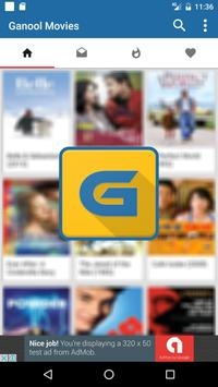 Movies for ganool apk download free entertainment app for android movies for ganool poster movies for ganool apk screenshot reheart Images