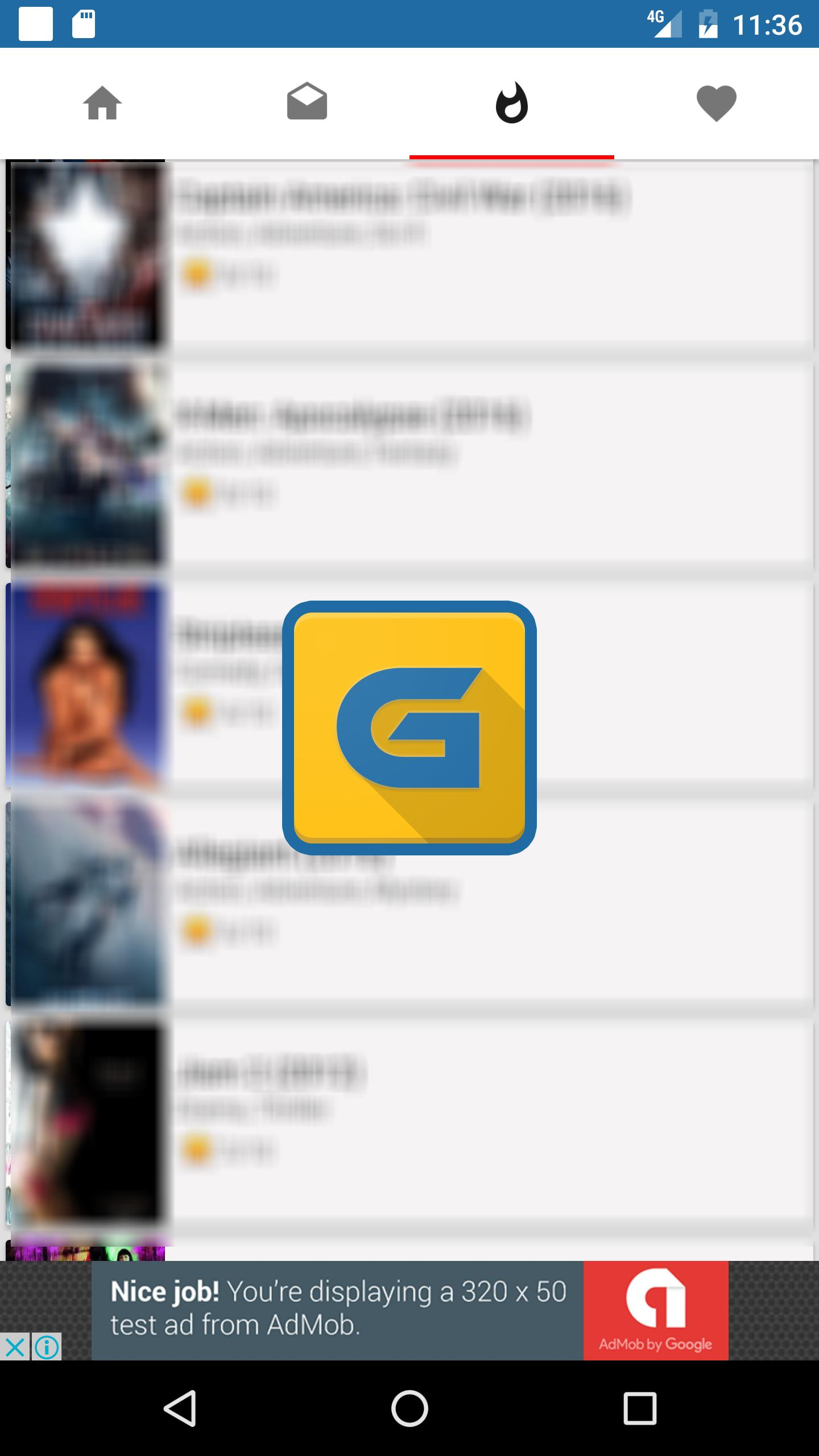 Movies For Ganool For Android Apk Download