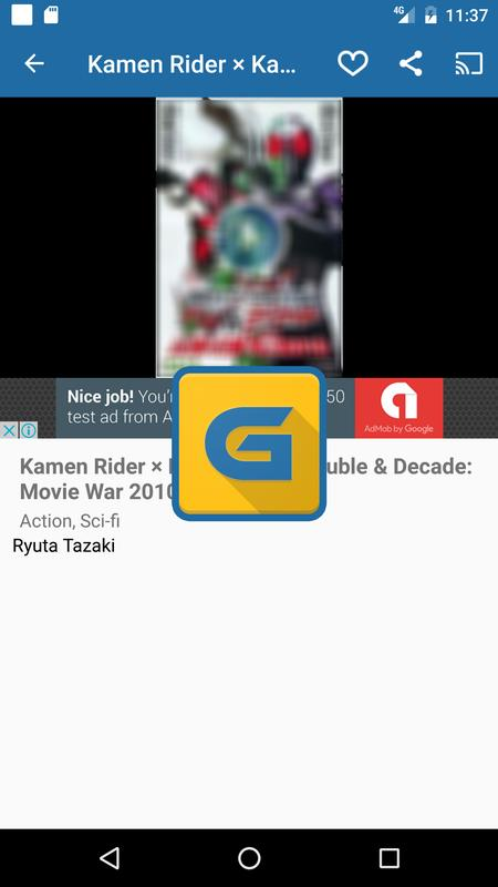 Movies for ganool apk baixar grtis entretenimento aplicativo para movies for ganool apk imagem de tela reheart Image collections
