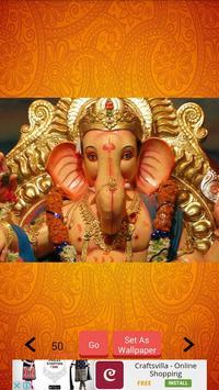 1000+ Ganpati Bappa Wallpapers screenshot 5