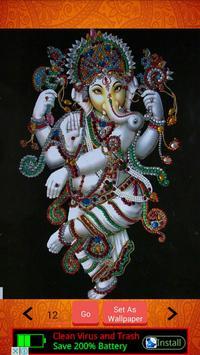 1000+ Ganpati Bappa Wallpapers screenshot 6