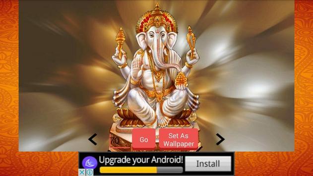 1000+ Ganpati Bappa Wallpapers screenshot 7