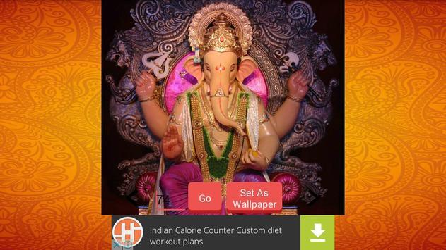 1000+ Ganpati Bappa Wallpapers screenshot 9