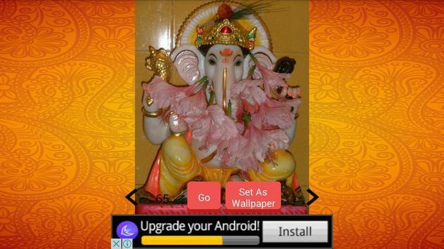 1000+ Ganpati Bappa Wallpapers screenshot 13