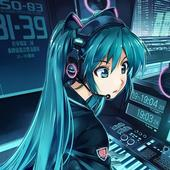 Anime Music Wallpaper For Android Apk Download