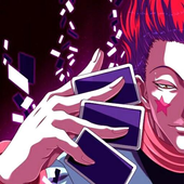 Hisoka Wallpaper For Android