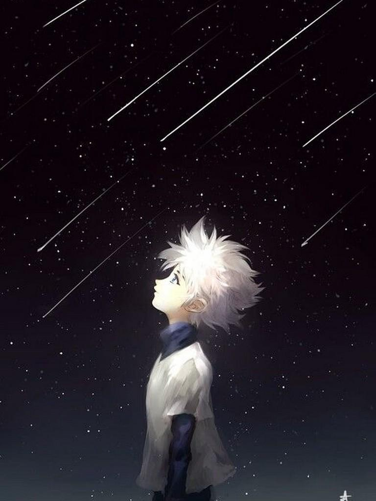 Killua Wallpapers For Android Apk Download