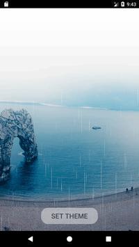 Sea Live Wallpaper screenshot 4