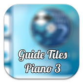Guide for Piano Tiles 3 icon