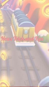 Guide for Subway Run screenshot 1