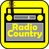 Musica Country Gratis icon
