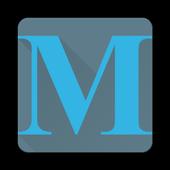 Measure Mileage icon