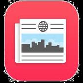 Read News in English & Marathi icon