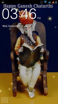 Ganesha LiveWallpaper apk screenshot