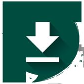 Status Downloader 2018 : WhatStatus Saver icon