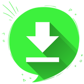 Whatssup Status Saver icon