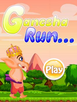 Ganesha Run poster