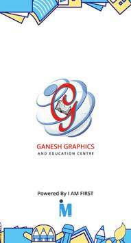 Ganesh Graphics poster