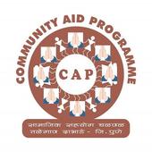 CAP ( Community Aid Program ) icon