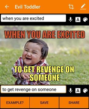 Ultimate Meme Generator screenshot 1
