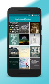 Best Motivational Quotes poster