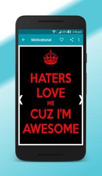 Best Motivational Quotes screenshot 2