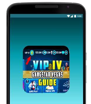 Tips Gangstar Vegas 4 Pro apk screenshot