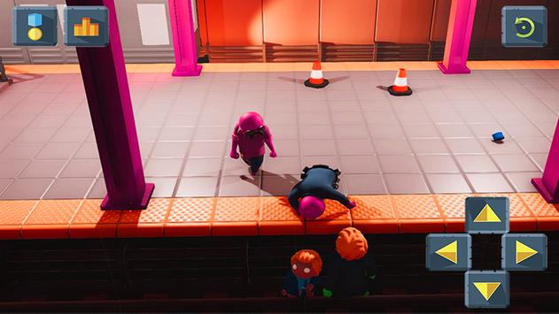 Gang Mash screenshot 3