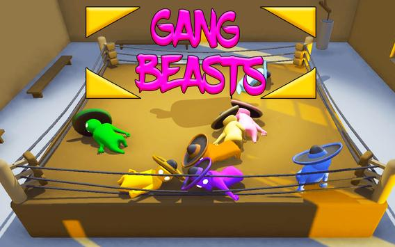 Gang Mash screenshot 4