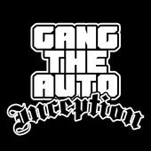Gang The Auto: Inception icon