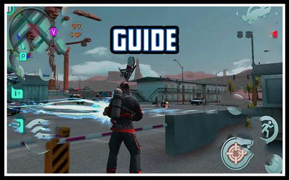 Pro: Gangstar Vegas Tips apk screenshot
