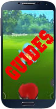 Guide For Poke Go screenshot 1