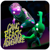 Gang Beasts Adventure icon