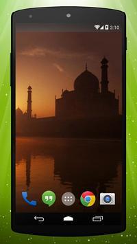 Ganges Live Wallpaper poster