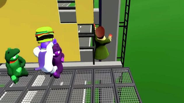 Gang Alpha Beast Party apk screenshot
