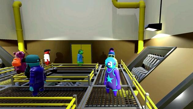 Gangs Battle Simulator screenshot 10