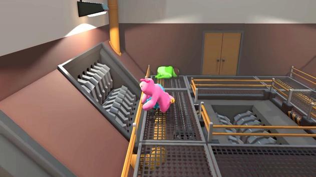 Gangs Battle Simulator screenshot 1
