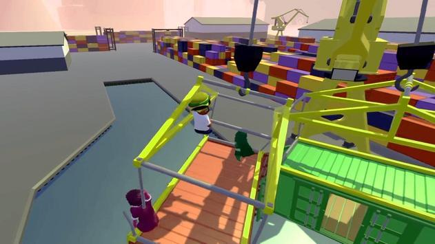 Gangs Battle Simulator screenshot 8