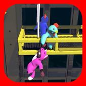 Gangs Simulator Beasts icon