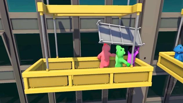 Gangs Simulator Beasts poster
