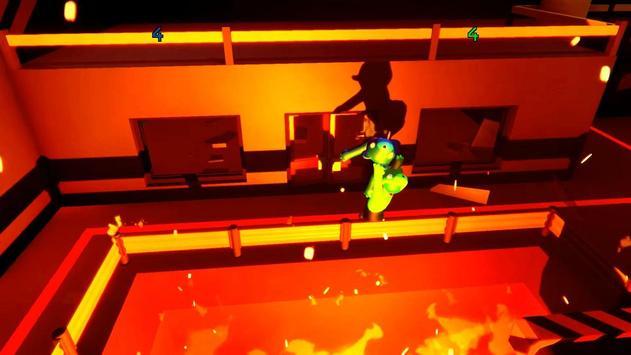 Gangs Simulator Beasts screenshot 1