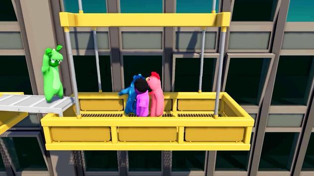 Gangs Simulator Beasts screenshot 2