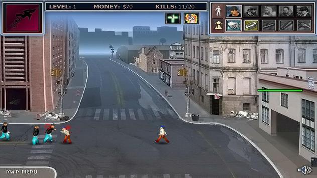 Gangsters War screenshot 3